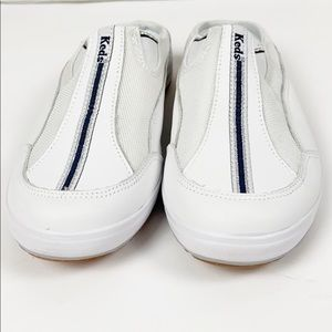Keds Arch Support Slip On Shoes size 8.5